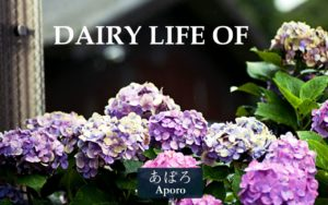 DAIRY LIFE OF